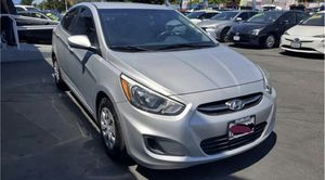 2015 Hyundai Accent for Sale in Thousand Oaks, CA