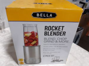 Rocket Blender de 12 pc for Sale in Los Angeles, CA