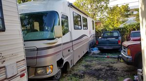 1996 chevy p30 motorhome for Sale in Hialeah, FL