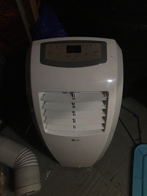 LG Air Conditioner Unit for Sale in Seattle, WA
