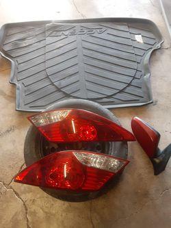 Parts for Sale in San Antonio,  TX