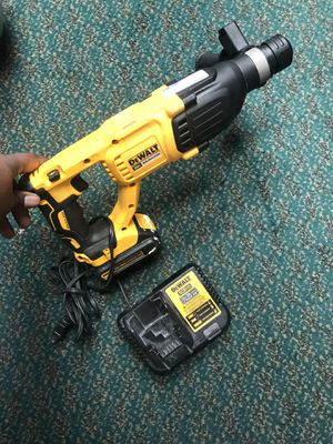 HammerDrill, Tools-Power Dewalt 20V brushless hammer Drill Battery & Charger for Sale in Baltimore, MD