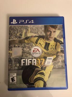 PS4 FIFA 2017 for Sale in Miami, FL