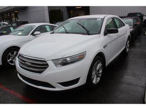 2018 Ford Taurus for Sale in Renton, WA