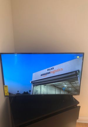"""43""""TCL Roku TV for Sale in Stamford, CT"""