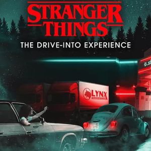 Stranger Things Tickets For 2 for Sale in Baldwin Park, CA