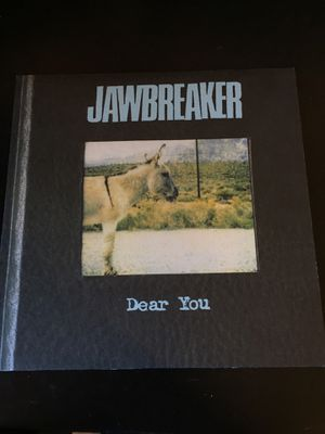 Jawbreaker Dear You Lp for Sale in Houston, TX