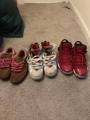 Jordan and Nike SB beaters for Sale in Alexandria, VA