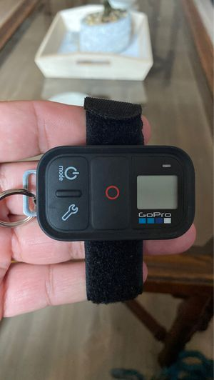 GoPro Remote (Brand new) for Sale in Hillsboro Beach, FL
