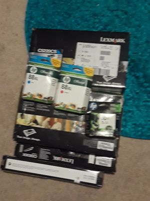 Printer /office supplies. Brand new!!!! for Sale in Colorado Springs, CO