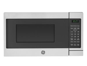 GE 0.7cu ft 700w microwave for Sale in Washington, DC