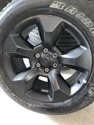 Tires and rims for Sale in Germantown, MD