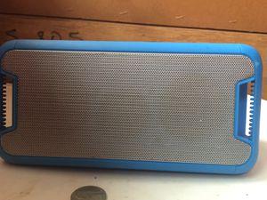 Led Bluetooth speaker for Sale in Stockton, CA