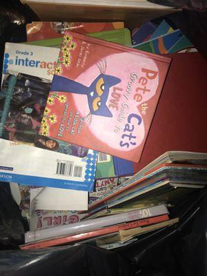 Variety of children's books for Sale in Spartanburg, SC