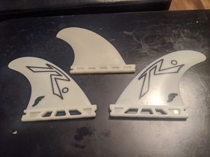 Surfboard Fins for Sale in Chandler, AZ