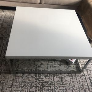Coffee Table for Sale in Happy Valley, OR