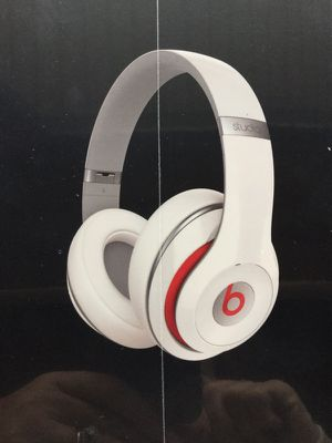 Beats studio wireless over the ear headphones for Sale in New Castle, PA