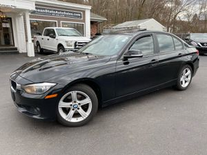2015 BMW 3 Series for Sale in Johnston, RI