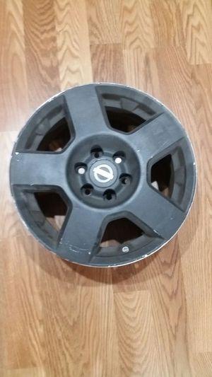 "4 OEM 16"" Nissan wheels for Sale in Gaithersburg, MD"