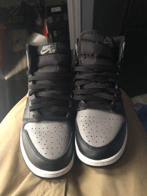 Jordan's 1 for Sale in Dallas, TX