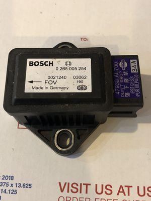 G35 YAW Sensor for Sale in Escondido, CA