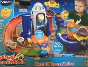VTech Blast Off Space Station Toy for Sale in Arlington, VA