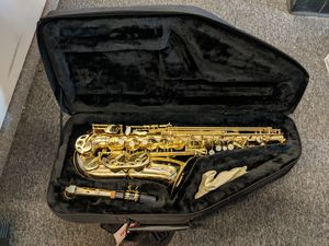 Great condition stagg saxophone for Sale in Parma Heights, OH