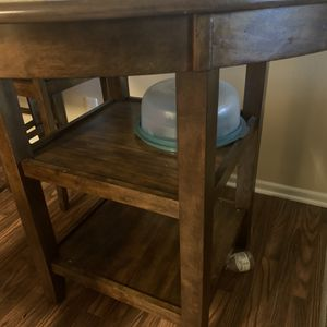 Pub Table With 4 Chairs for Sale in Eastvale, CA