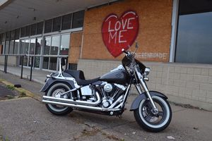 Harley Davidson Fat Boy CUSTOM for Sale in Warminster, PA