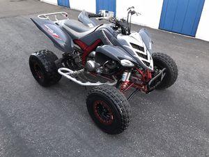 2007 Yamaha raptor 700 R for Sale in Garden Grove, CA