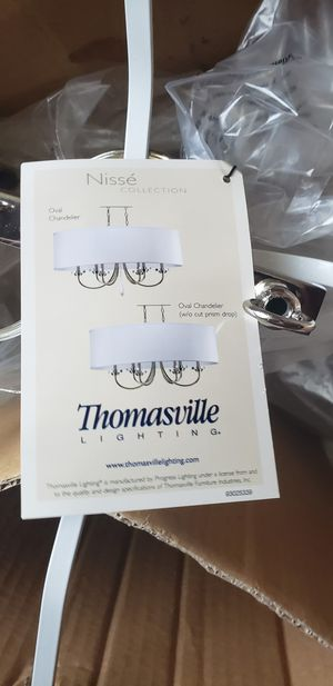 Thomasville Chandelier for Sale in Dallas, TX