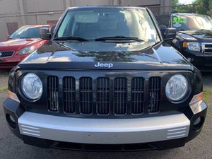 2008 Jeep Patriot for Sale in Belleville, NJ