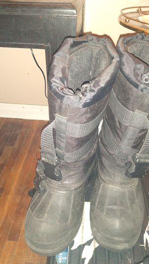 Ozark Trail winter boots for Sale in Wichita, KS