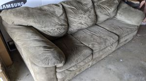 Couch for sale for Sale in Lemoore, CA