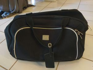 Rolling duffle bag and extra small bag for Sale in El Mirage, AZ