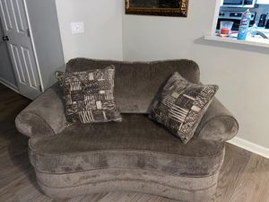 Couch and Loveseat for Sale in La Vergne, TN