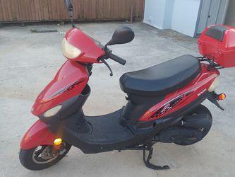 scooter 2019, 49 cc for Sale in Miami,  FL