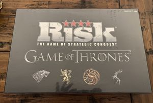 Risk Game of Thrones Brand New Sealed for Sale in Paramount, CA