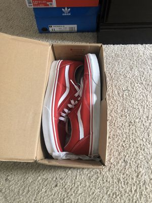 Vans Old Skool for Sale in Alafaya, FL