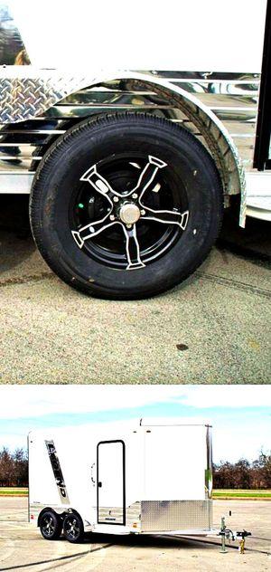 💲 1️⃣0️⃣0️⃣0️⃣ e🇳c🇱o🇸e🇩 🇨a🇷g🇴 🇹r🇦i🇱er hitch type bumper pull for Sale in Miramar, FL
