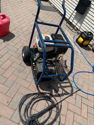 Honda pressure washer for Sale in Melrose Park, IL