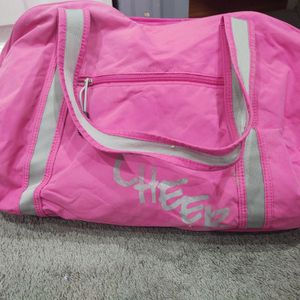 Pink Cheer Duffle Bag for Sale in Whittier, CA