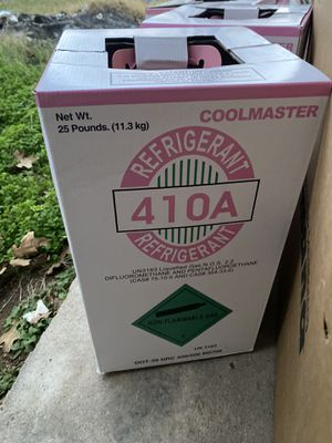 Freon 410a for Sale in Austin, TX