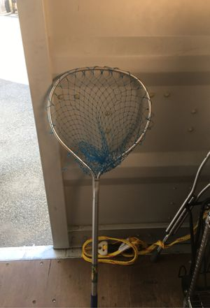 Fishing net for Sale in Huntington Beach, CA