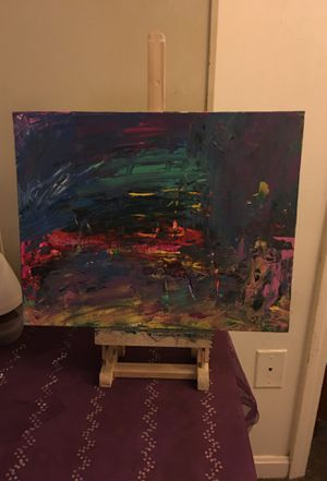 Abstract art for Sale in Xenia, OH