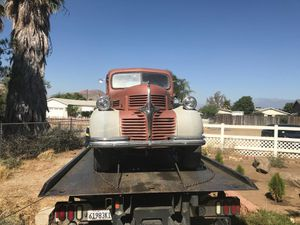 Dodge 40's Truck for Sale in Riverside, CA