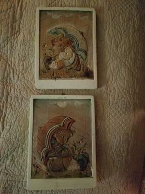 Antique plaques for Sale in Austin, TX