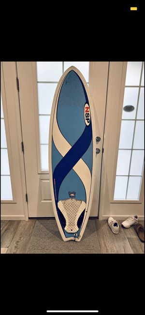 NSP surfboard 6'0ft for Sale in Tampa, FL