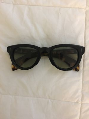 Jacques Marie Mage - {The Pepper (Noir)} Sunglasses for Sale in Austin, TX