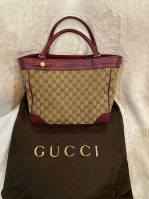 Gucci Mayfair Tote for Sale in Helotes, TX